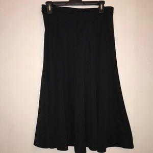 Dresses & Skirts - Long Black Skirt